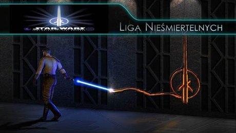 Liga Nieśmiertelnych: Jedi Knight II