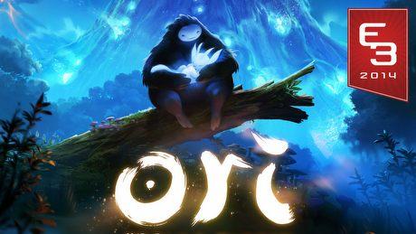 E3 2014: Gramy w Ori and the Blind Forest - cudowną niespodziankę targów
