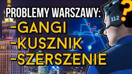 Gra, w której uratujesz Warszawę przed zagładą