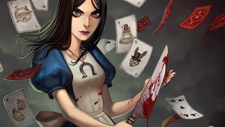 Gramy w Alice: Madness Returns
