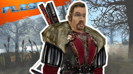Problemy moda Gothic II: Dzieje Khorinis. FLESZ – 3 kwietnia 2018