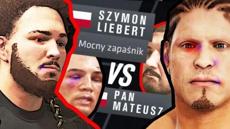 Kto z TVGRY wygrałby galę MMA