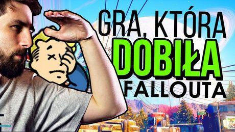 Gra, która tańczy na grobie Fallouta