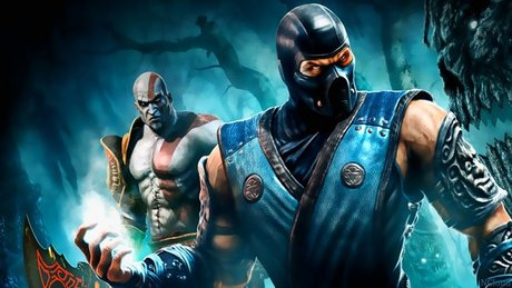 Gramy w Mortal Kombat na PS Vita