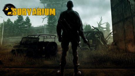 Survarium - twórcy Stalkera w nowym świecie