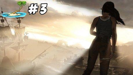 Wyspa Przetrwania #3 - we dwóch raźniej! Tomb Raider.