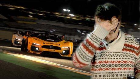 Gran Turismo 5 - parę lat za późno?