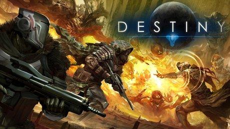 Destiny - sandbox i MMO zdefiniowane na nowo?