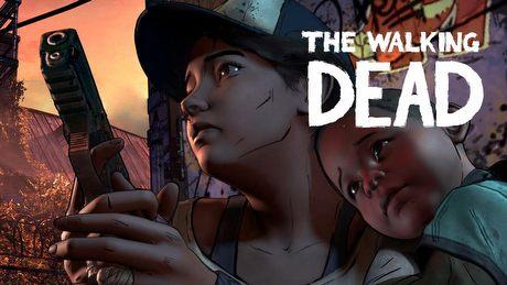 Pierwsze wrażenia z The Walking Dead: A New Frontier