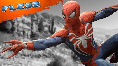 Spider-Man ma konkretną datę premiery! FLESZ – 4 kwietnia 2018