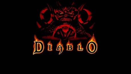 Gramy w Diablo!