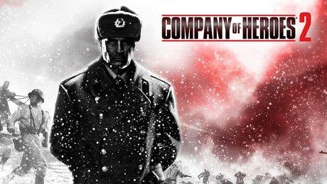 Gramy w Company of Heroes 2 - kampania dla jednego towarzysza