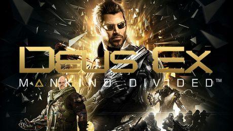 Deus Ex: Mankind Divived na targach E3 2015 - skradankowy RPG powali nie tylko grafiką