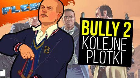 Bully 2 – plotka, w którą chcemy wierzyć. FLESZ – 7 sierpnia 2019