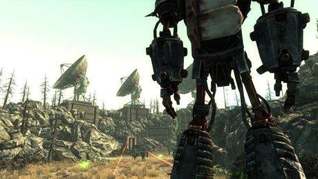 Gramy w Fallout 3: Broken Steel