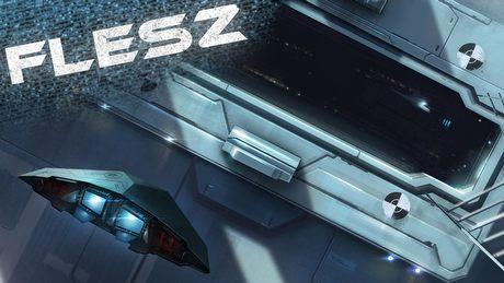 FLESZ – 1 lipca 2014 – Elite: Dangerous wkrótce nie tylko dla elity