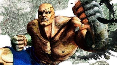 Gramy w Super Street Fighter IV