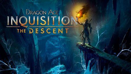 Recenzja Zstąpienia - dodatku do Dragon Age: Inkwizycja