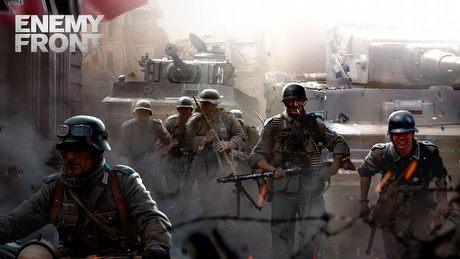 Gramy w Enemy Front - twórcy Snipera idą na II wojnę światową