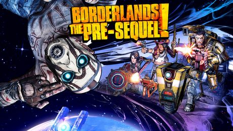 Testujemy Borderlands: The Pre-Sequel! na targach gamescom 2014