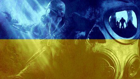 Ten kraj postapokalipsą stoi - tak się robi gry na Ukrainie
