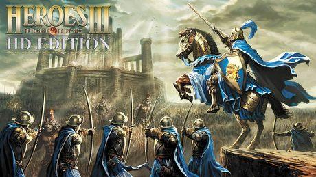 Heroes of Might & Magic III HD i gorące krzesła – Arasz i Hed oceniają konwersję