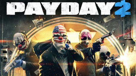 Gramy w PayDay 2