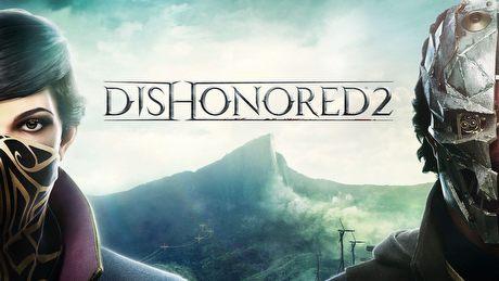 Graliśmy w Dishonored 2! 20 minut gameplayu z komentarzem