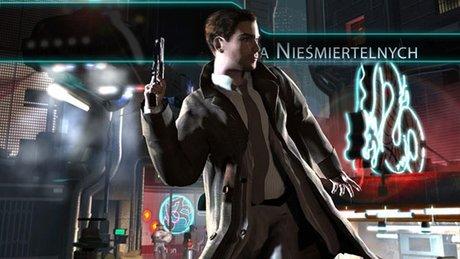 Liga Nieśmiertelnych - Blade Runner