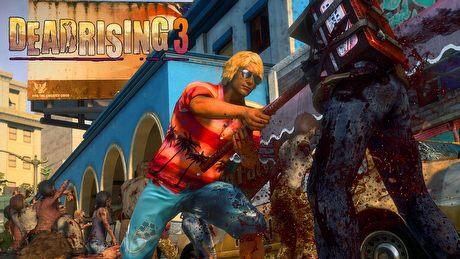 Dead Rising 3 na PC – komputer kontra tysiące zombie