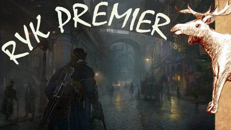 Premiera The Order: 1886 – gra to czy film? FLESZ: Ryk Premier – 16 lutego 2015