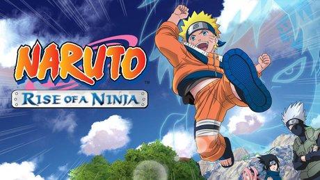 Małe początki, wielkiego ninja!