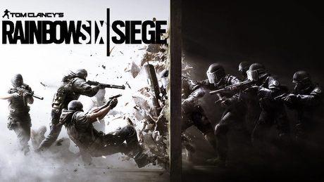 Rainbow Six: Siege - klasyka w nowym wydaniu