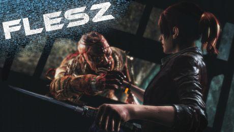 FLESZ – 11 września 2014 – Resident Evil prawie jak Klan