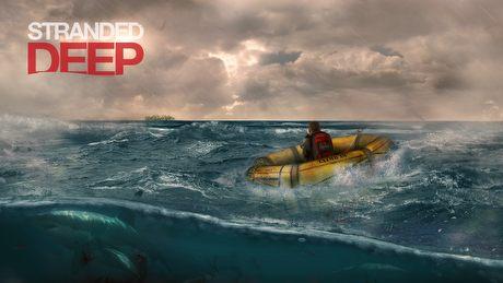 Stranded Deep i przetrwanie na bezludnej wyspie – testujemy nową grę w Samcu Alfa #30