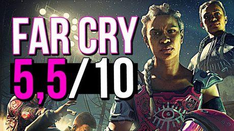 Oto najgorszy Far Cry od lat