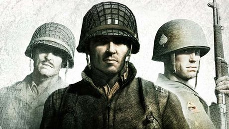 Gramy w Company of Heroes Online