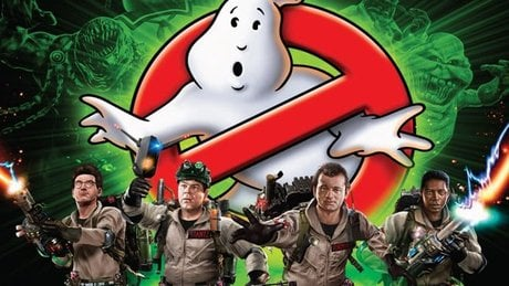 Gramy w Ghostbusters