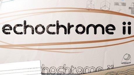 Echochrome II - światło i cień