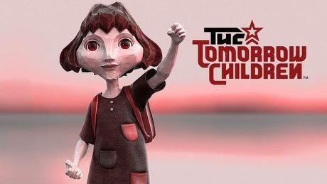 Symulator PRL-u? Gramy w The Tomorrow Children na E3 2015