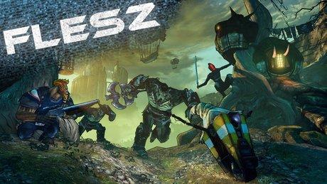 FLESZ - 25 czerwca 2013