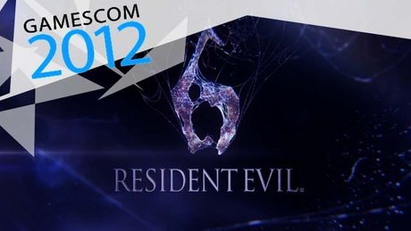Gamescom 2012: Gramy w Resident Evil 6