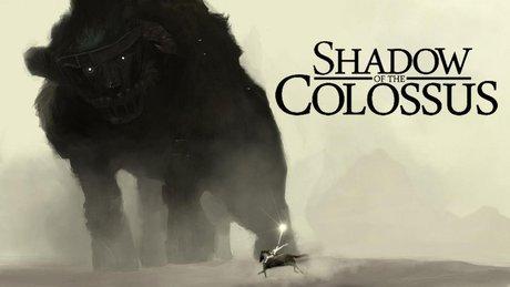 Zew Japonii #5 - Gargantuiczne piksele w Shadow of the Colossus
