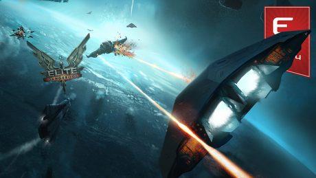 E3 2014 – zgłębiamy tajemnice Elite: Dangerous z Davidem Brabenem