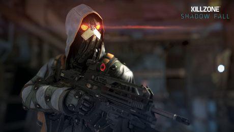 Drugie spojrzenie na Killzone: Shadow Fall - misja fabularna