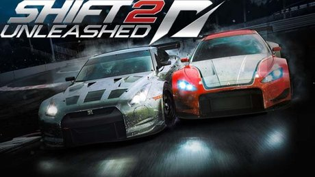 Shift 2 Unleashed - NfS daje radę!