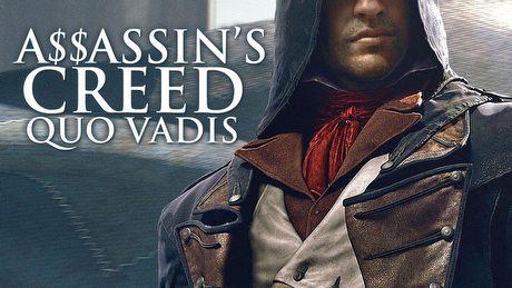 Czy markę Assassin's Creed da się zajechać na śmierć?