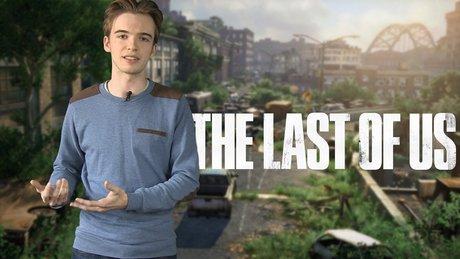 Komentarz: The Last of Us - ta gra wciąga żywcem!