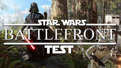 X-Wing na konsoli - pierwsze wrażenia ze Star Wars: Battlefront na Xbox One