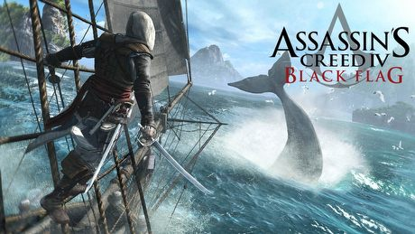 Gramy w Assassin's Creed IV: Black Flag - nowe podejście do otwartego świata [2/2]